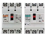 Circuit breakers and earth leakage protection
